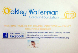 Oakley Waterman Trust
